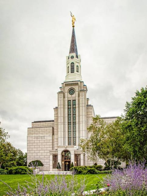 BostonTemple