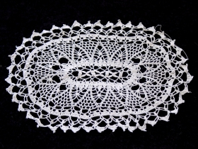 Swasey Reunion Lace